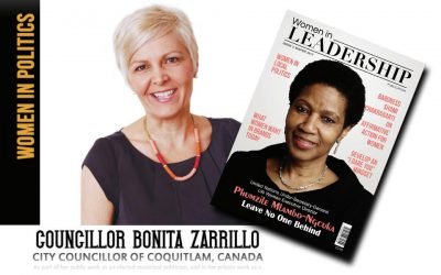 Women in Leadership Publication – Winter 2017